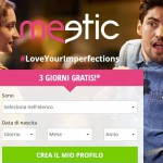 Meetic italiano gratis