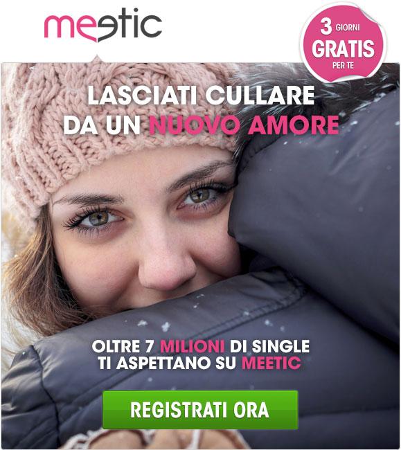 commedie erotiche italiane prova meetic gratis 3 giorni