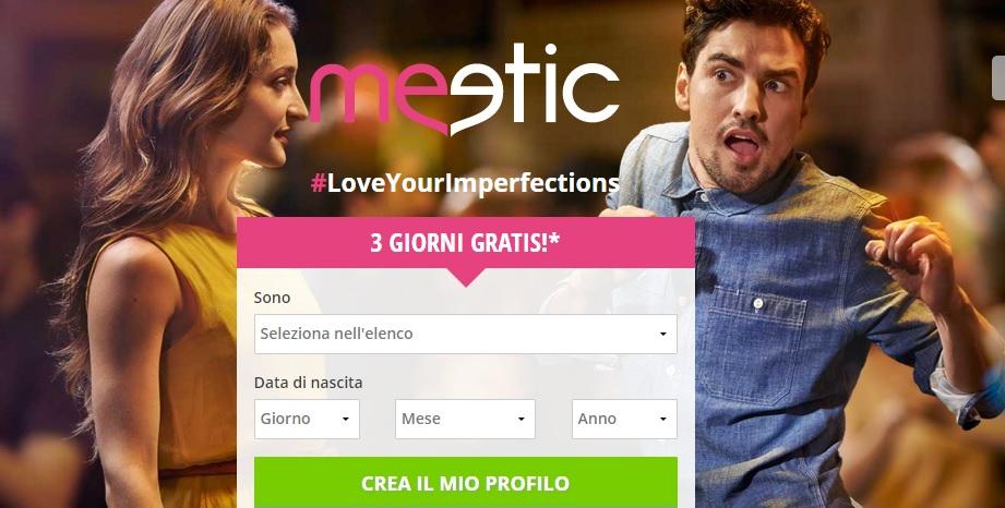 erotico per donne meetic iscrizione gratuita