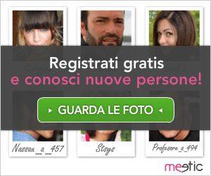 siti di incontro per single completamente gratis online