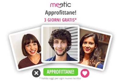 articoli per adulti meetic chat gratuita